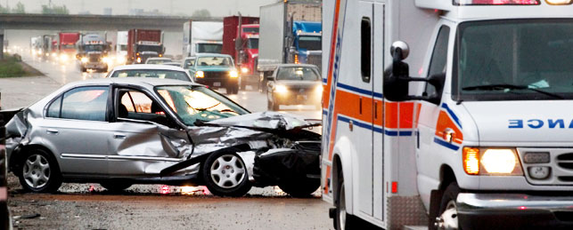 Tampa personal injury lawyer