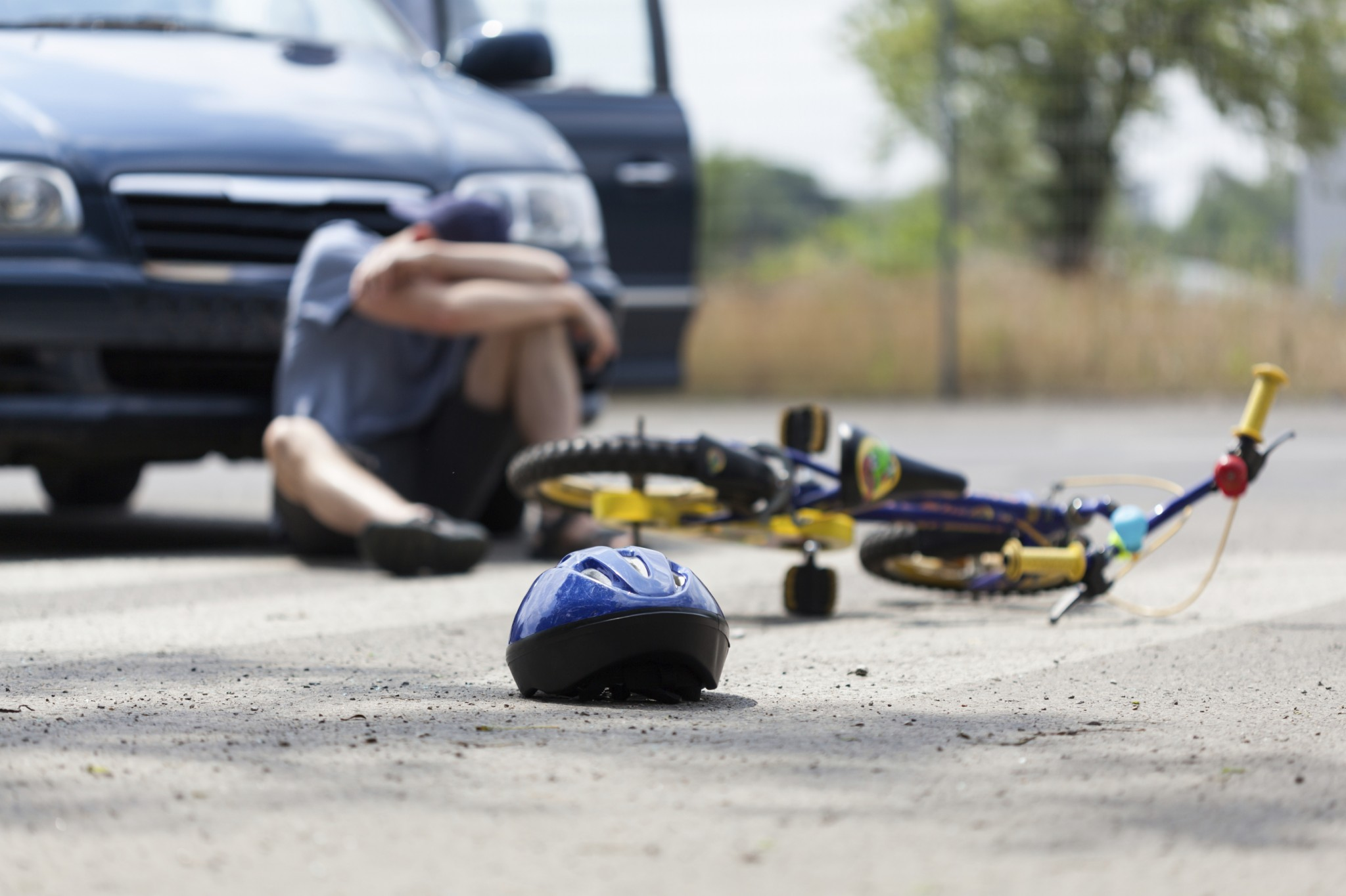 Tampa bike accident attorney